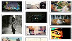 WordPress-Gallery-single-line